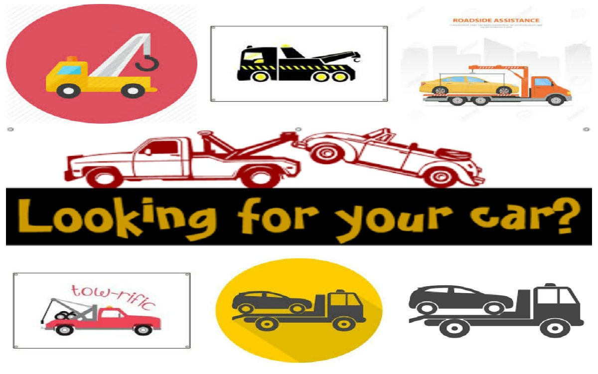 LOS ANGELES HEAVY DUTY TOW SERVICES